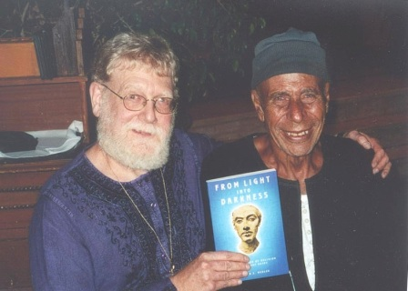 Stephan S. Mehler & Abd'El Hakim Awyan