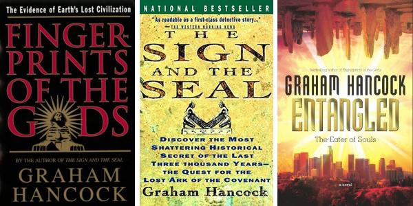 Hancock-Books